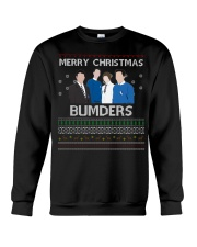 Limited Edition Merry Christmas Bumders Crewneck Sweatshirt front