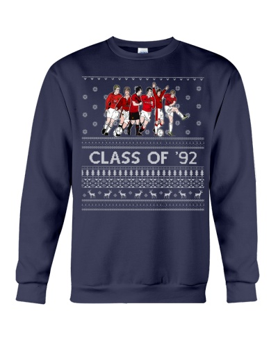 Limited Edition Class of '92 Christmas