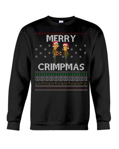 Limited Edition Merry Crimpmas