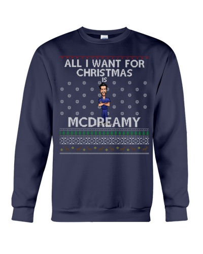 Limited Edition McDreamy Christmas
