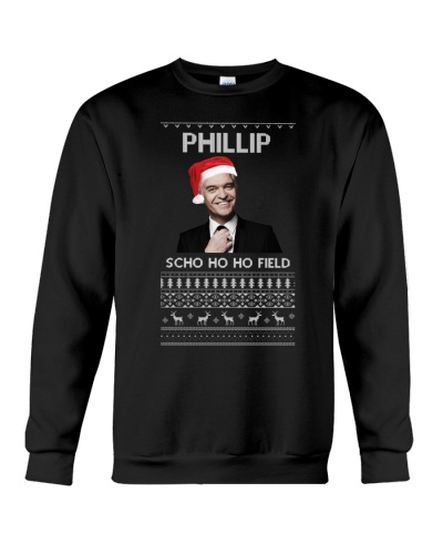 Limited Edition Phillip Scho Ho Ho Field