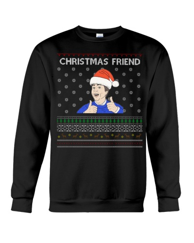 Limited Edition Christmas Friend
