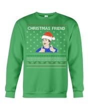 Limited Edition Christmas Friend Crewneck Sweatshirt front