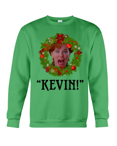 Limited Edition Kevin