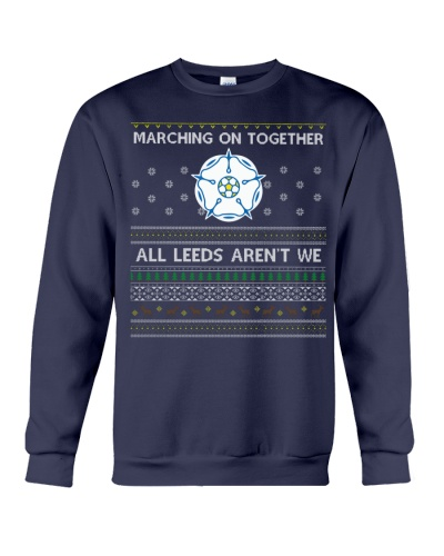 Limited Edition Marching On Together Christmas