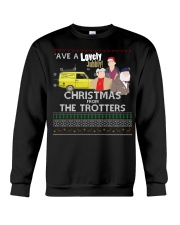 Limited Edition Lovely Jubbly Christmas Crewneck Sweatshirt front