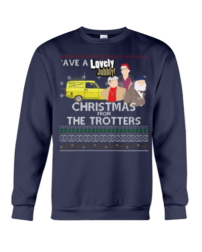 Limited Edition Lovely Jubbly Christmas