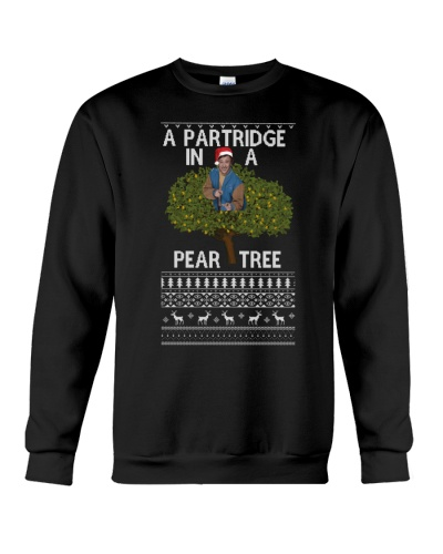 Limited Edition Partridge In A Pear Tree