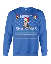 Limited Edition Merry Shalomas Crewneck Sweatshirt front
