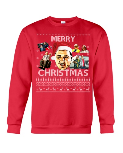 Limited Edition Peter Kay Characters Christmas