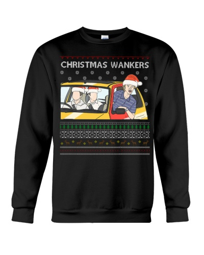 Limited Edition Christmas Wankers