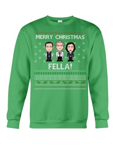 Limited Edition Merry Christmas Fella