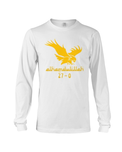 27-0  Hoodie Tshirt Full Sleeve T's