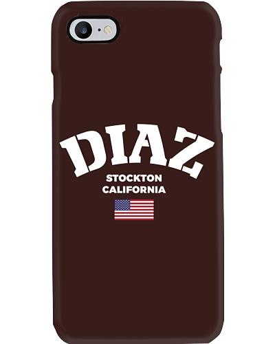 STOCKTON-Hoodie Tshirt Phone Case Mugs