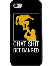 Chat Shit Get Banged-Hoodie Fullsleeve T'sMugs Phone Case thumbnail