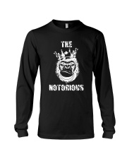 NOTORIOUS McGORILLAHoodies Tshirts Phone Case Mugs Long Sleeve Tee thumbnail