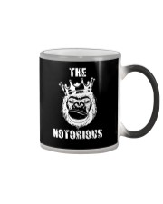 NOTORIOUS McGORILLAHoodies Tshirts Phone Case Mugs Color Changing Mug thumbnail
