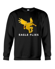 EAGLE FLIES-Hoodies Tshirts Full Sleeve T's Mugs Crewneck Sweatshirt thumbnail