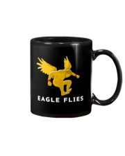 EAGLE FLIES-Hoodies Tshirts Full Sleeve T's Mugs Mug thumbnail