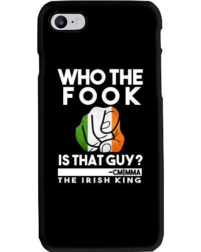 Who The Fook-Hoodie Tshirts Phone Case