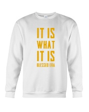 IT IS WHAT IT IS-Hoodie Tshirt Phone Case Mugs  Crewneck Sweatshirt thumbnail