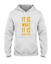 IT IS WHAT IT IS-Hoodie Tshirt Phone Case Mugs  Hooded Sweatshirt tile