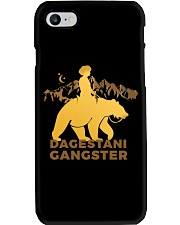 Dagestani Gangster- Tshirts Hoosdies Fluu Sleeve T Phone Case tile