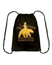 Dagestani Gangster- Tshirts Hoosdies Fluu Sleeve T Drawstring Bag tile