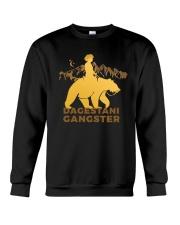 Dagestani Gangster- Tshirts Hoosdies Fluu Sleeve T Crewneck Sweatshirt front