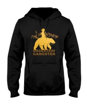 Dagestani Gangster- Tshirts Hoosdies Fluu Sleeve T Hooded Sweatshirt thumbnail