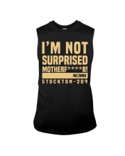 Not Surprised-Hoodie Tshirt Phone Case Sleeveless  Sleeveless Tee thumbnail