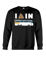 I Shit In Bus-Hoodie  Tshirts Mugs Bags Crewneck Sweatshirt thumbnail