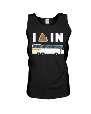 I Shit In Bus-Hoodie  Tshirts Mugs Bags Unisex Tank tile