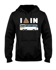 I Shit In Bus-Hoodie  Tshirts Mugs Bags Hooded Sweatshirt thumbnail