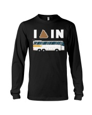 I Shit In Bus-Hoodie  Tshirts Mugs Bags Long Sleeve Tee thumbnail