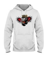 Notorious Gorilla-Tshirt Hoodie Full Sleeve Tee's Hooded Sweatshirt thumbnail