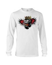 Notorious Gorilla-Tshirt Hoodie Full Sleeve Tee's Long Sleeve Tee thumbnail