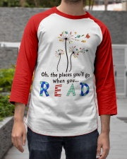 Oh the places you'll go when you read Baseball Tee apparel-baseball-tee-lifestyle06