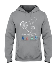 Oh the places you'll go when you read Hooded Sweatshirt thumbnail
