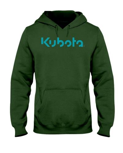 Kubota Hoodie