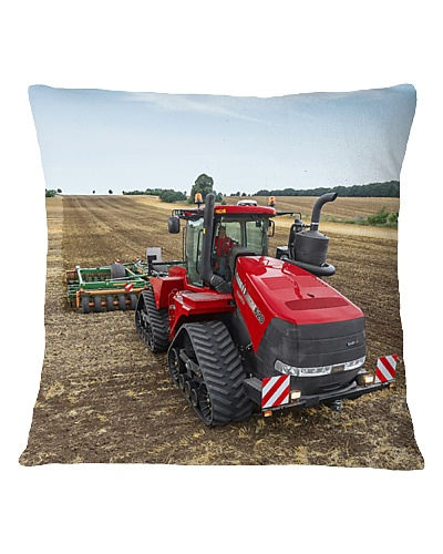 Quadtrac Pillows and towel