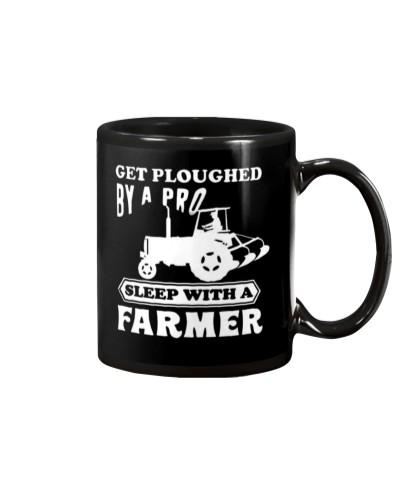 Get Plowed By A Farmer