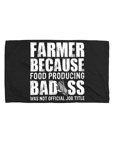 Badass Farmer