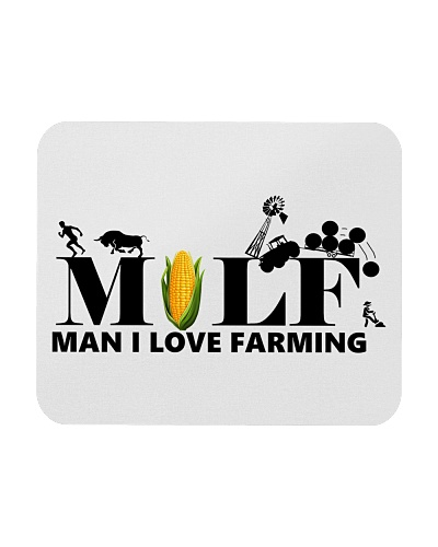 MILF Man I Love Farming