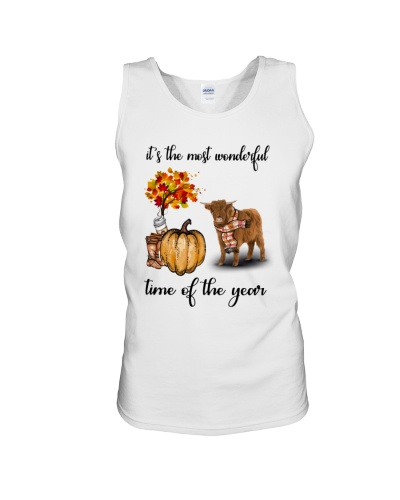 The Most Wonderful Time - Cow