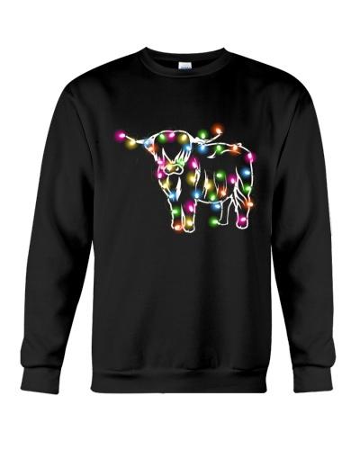 Cow color light