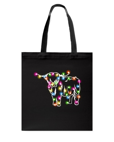 Cow color light