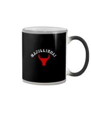 Bazillionai Bull Color Changing Mug thumbnail