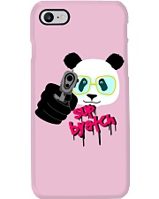 Cool Panda Phone Case thumbnail