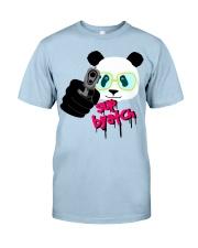 Cool Panda Classic T-Shirt thumbnail